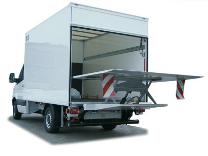 Tail Lift Maintenance tail lift maintenance