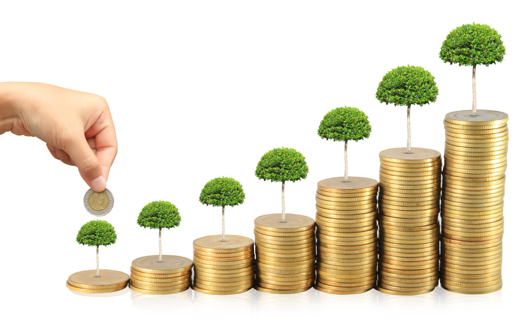 Watch your cashflow grow with Forklift truck finance