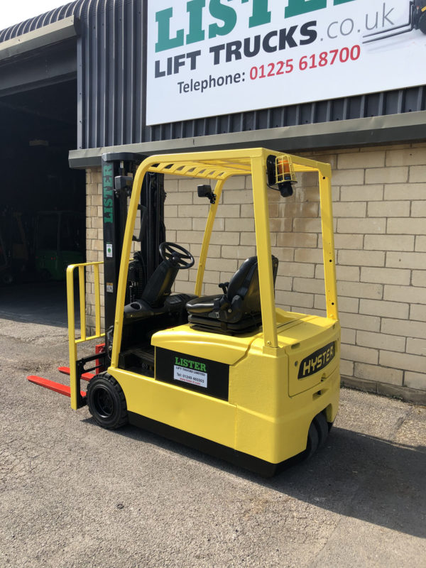 Hyster J2.00XMT - 1411