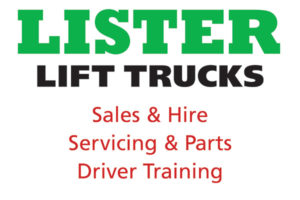 Lister Lift Trucks Sales & Hire Servicing & Parts Driver Training