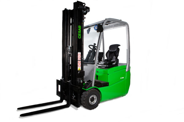 NEW Cesab B318 Electric Forklift Truck- 1912-2165