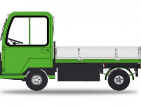 CESAB PE20 Towing Truck