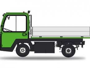 CESAB PE30 Towing Truck